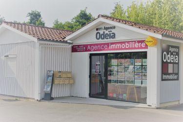 Agence Odeïa Immobilier Audenge (33980)